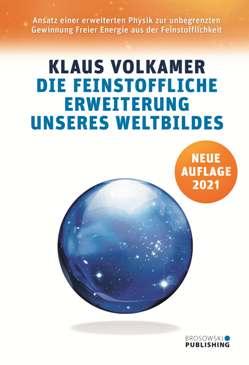 Buch Dr. Klaus Volkamer: direkt beim Verlag bestellen